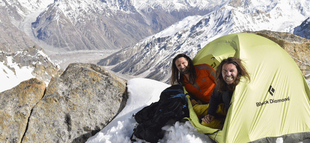 Brothers In Karakorum